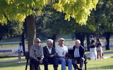 Los científicos avanzan para cruzar el umbral del envejecimiento