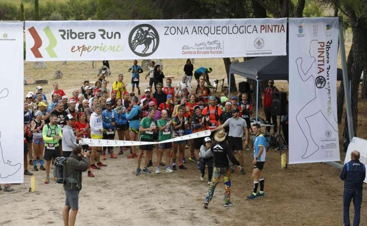 Peñafiel celebra la Ribera Run Experience (2/2)