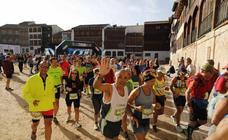 Peñafiel celebra la Ribera Run Experience (1/2)