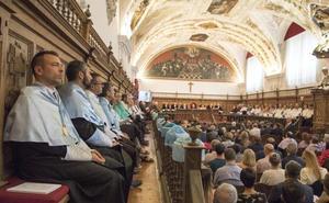 La Pontificia aspira a poner en marcha un nuevo grado en cada una de sus facultades