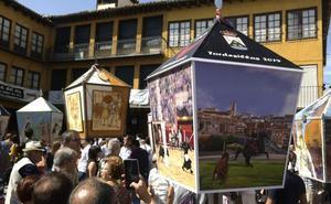 Tordesillas quiere que el día de los Faroles sea declarado fiesta de interés regional