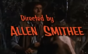 ¿Quién es Alan Smithee?
