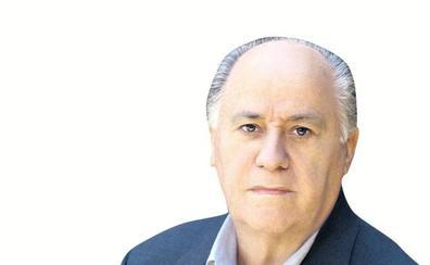 Amancio Ortega dona 90 millones para residencias