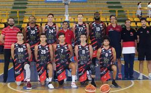 El Usal La Antigua se estrena con derrota en la Copa ante Ávila (55-61)