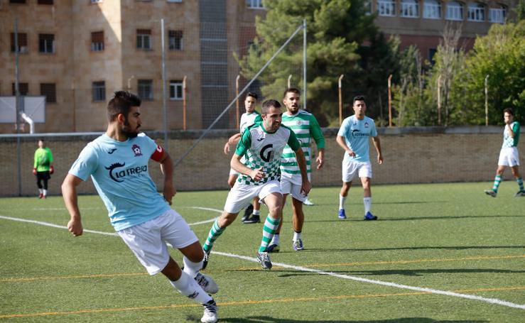 Torneo Fútbol 7 de las Ferias y Fiestas de Salamanca