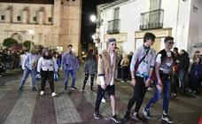 Fiestas del Caloco en El Espinar