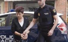 Ingresa en prisión la mujer detenida por el homicidio de su marido en Zamora