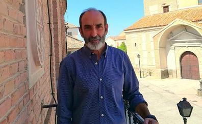 Juan José Maroto: «No hay falta de comunicación con las peñas de Nava»