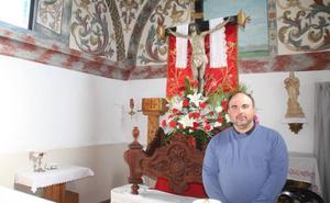 Un sacerdote para diecisiete pueblos de Segovia