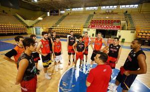 El Usal La Antigua inicia la Copa EBA en casa ante el Ávila Auténtica Carrefour El Bulevar