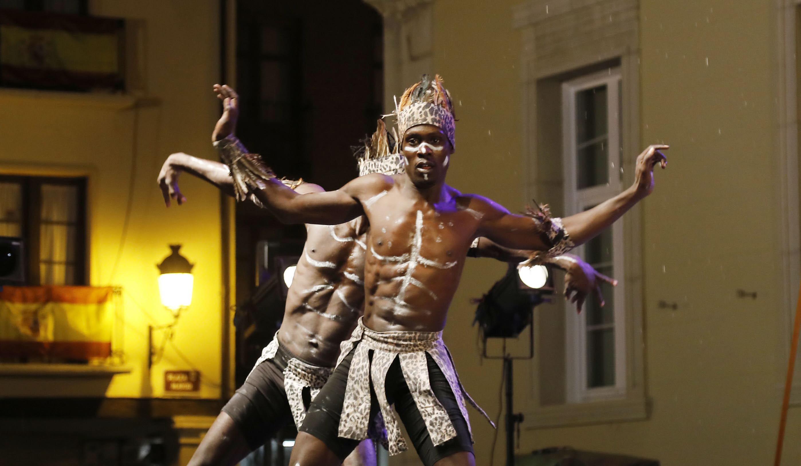 Palencia abre el telón a la cuarenta edición de su festival de teatro