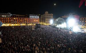 Valladolid quiere hacer de sus conciertos de ferias «el festival gratuito más importante de España»