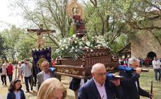 Festividad del Cristo de Castilviejo en Medina de Rioseco