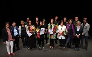 El Encuentro María de Pablos visibiliza el talento de las mujeres compositoras