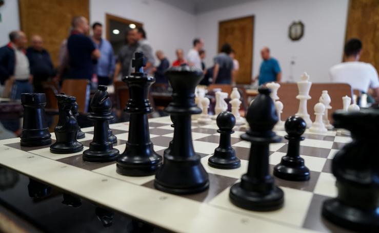 Torneo de Ajedrez de las Ferias y Fiestas de Salamaca