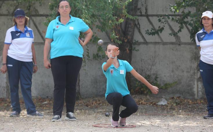 Actividades durante el fin de semana de la Fundación Municipal de Deportes de Valladolid