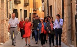 La Judería se erige en uno de los principales activos turísticos de Segovia