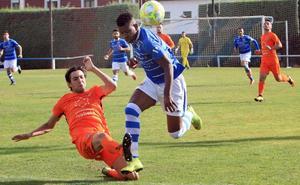 Un penalti condena a La Granja ante el Burgos Promesas (0-1)