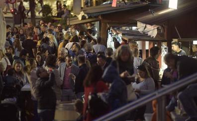 El Ayuntamiento de Valladolid cifra en dos millones de euros el impacto turístico de las fiestas