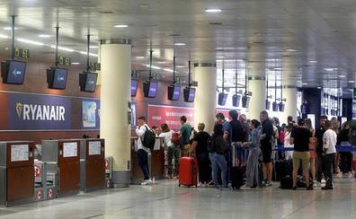 Huelga en los aeropuertos de AENA desde octubre