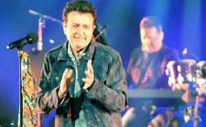 Las entradas para el concierto de Manolo García en Valladolid saldrán a la venta el 19 de septiembre