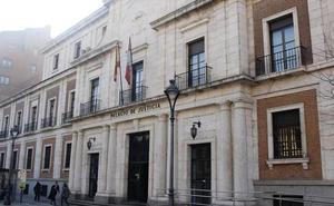 Condenado en Valladolid un septuagenario a más de 14 años por agresión sexual sobre su hija discapacitada psíquica