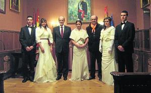 El Ayuntamiento de Ciudad Rodrigo plantea recuperar la figura de reina y damas del Carnaval