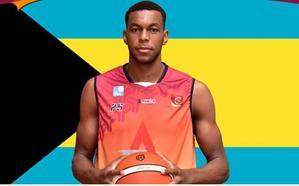 El Aquimisa Carbajosa lanza una campaña a favor de las Bahamas promovida por su jugador Willis Mackey Jr