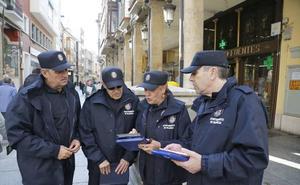 El Ayuntamiento de Palencia incorpora a 27 nuevos trabajadores gracias al Plan de Empleo 2019