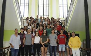 Una misma preparación previa a la Universidad para 165 países