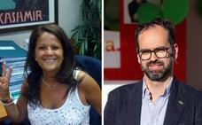 Una gestora se hará cargo de Vox en la provincia de Valladolid tras la dimisión de su presidenta