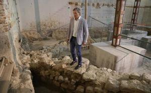 El futuro incierto de la mezquita mudéjar del centro de Valladolid