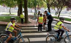 Comienza la Semana de la Movilidad en Segovia
