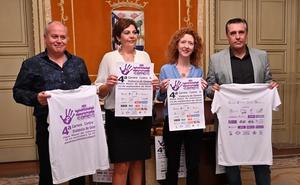 Salamanca celebra este domingo otra multitudinaria Carrera Popular contra la Violencia de Género