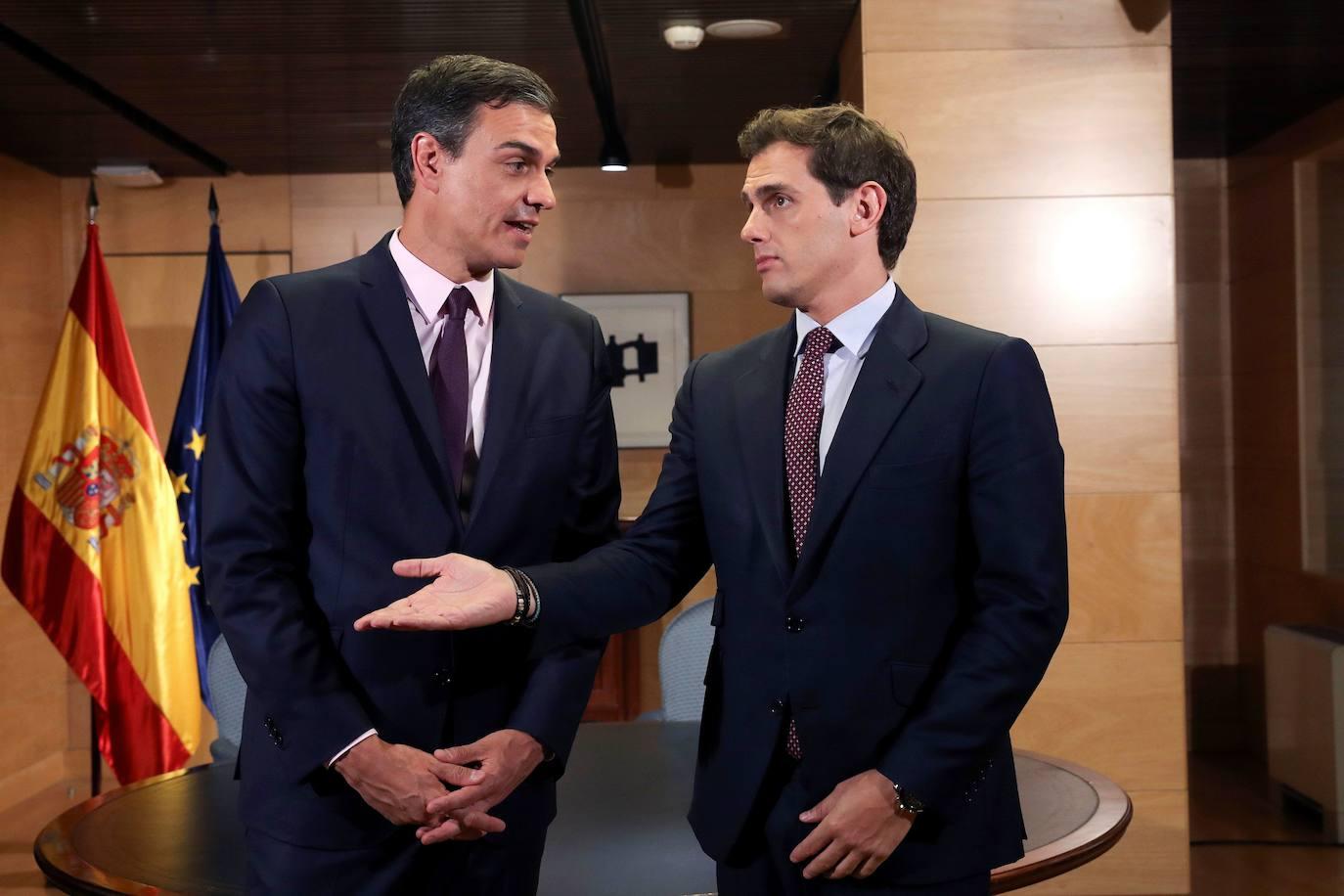 Que España funcione