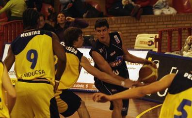 Cuando tres campeones del mundo jugaron en Palencia