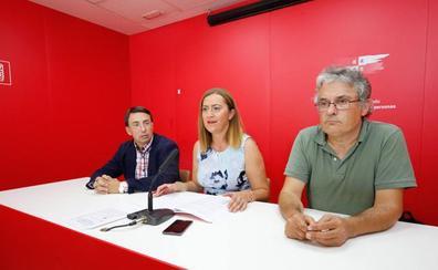 El PSOE asegura que «no consentirá ninguna fusión de municipios» en la Comunidad