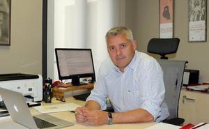 Fernando Zamácola: «El desafío de la Fundación Delibes está en llegar a las nuevas generaciones de lectores»