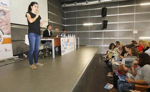 Palencia acoge unas jornadas de formación sobre Violencia de Género y Discapacidad