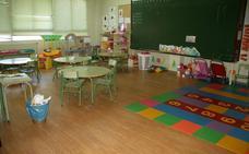 El Ayuntamiento de Cuéllar adjudica en 102.547 euros el contrato de limpieza de los colegios