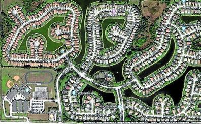 Detective Google Earth