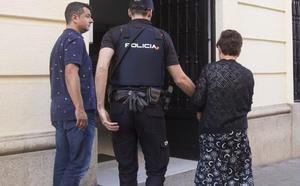 La presunta homicida de Zamora permanece ingresada en la enfermería de la cárcel de Topas