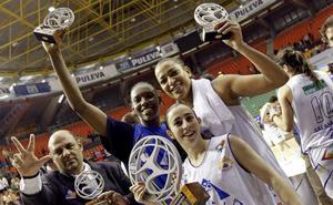 La experfumera Sancho Lyttle se retira del baloncesto profesional