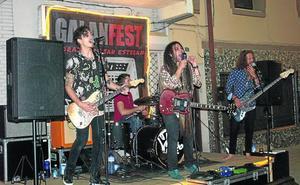 Seis grupos musicales y un Dj se darán cita el sábado en el Galán Fest de Pedrajas