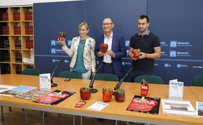 Torquemada celebrará la XXVI edición de su Feria del Pimiento este domingo