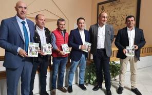 La Pinares Cup volverá a reunir a 500 jugadores en San Rafael