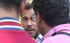 Puente cree que la «maniobra a la desesperada» de Rivera busca «evitar la debacle electoral que se le avecina»