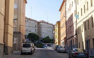 Santo Tomás es el barrio con la renta media más alta de Segovia