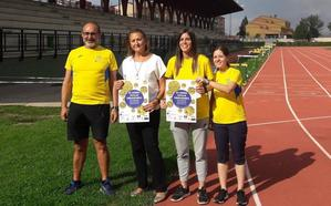 Las familias volverán a protagonizar la carrera del Sporting Segovia