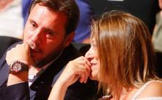 Puente enseña la puerta de salida a Teresa López para mantener al PSOE en Valladolid «fuerte»